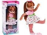 Lalka Do Czesania HONEY Pretty Doll 33 cm