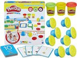 Hasbro Play-Doh ciastolina Shape Learn ZA3041