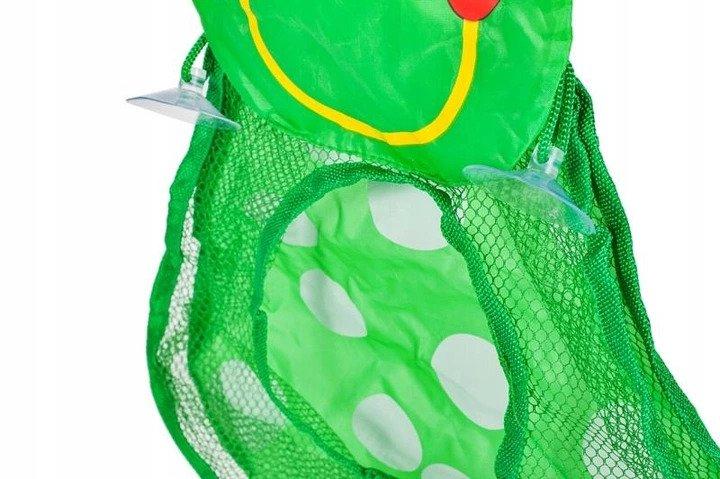 sprawdzić taniej innowacyjny design ORGANIZER Siatka Kąpielowa TORBA Worek Na Zabawki